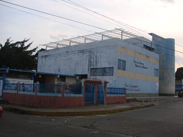 La biblioteca Elsa Sánchez Risso