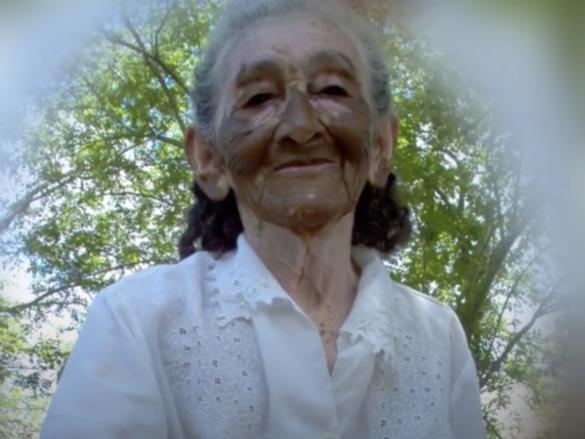 """""""Mi trabajo es la tierra»: la vida de Doña Nolberta González"""
