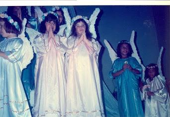 coronacion de la virgen zaraza