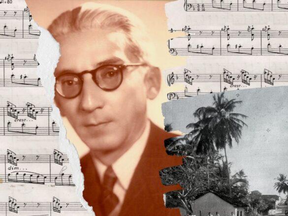 Como un joropo tocado en piano: la melodía inmortal de Moisés Moleiro que viaja por el mundo