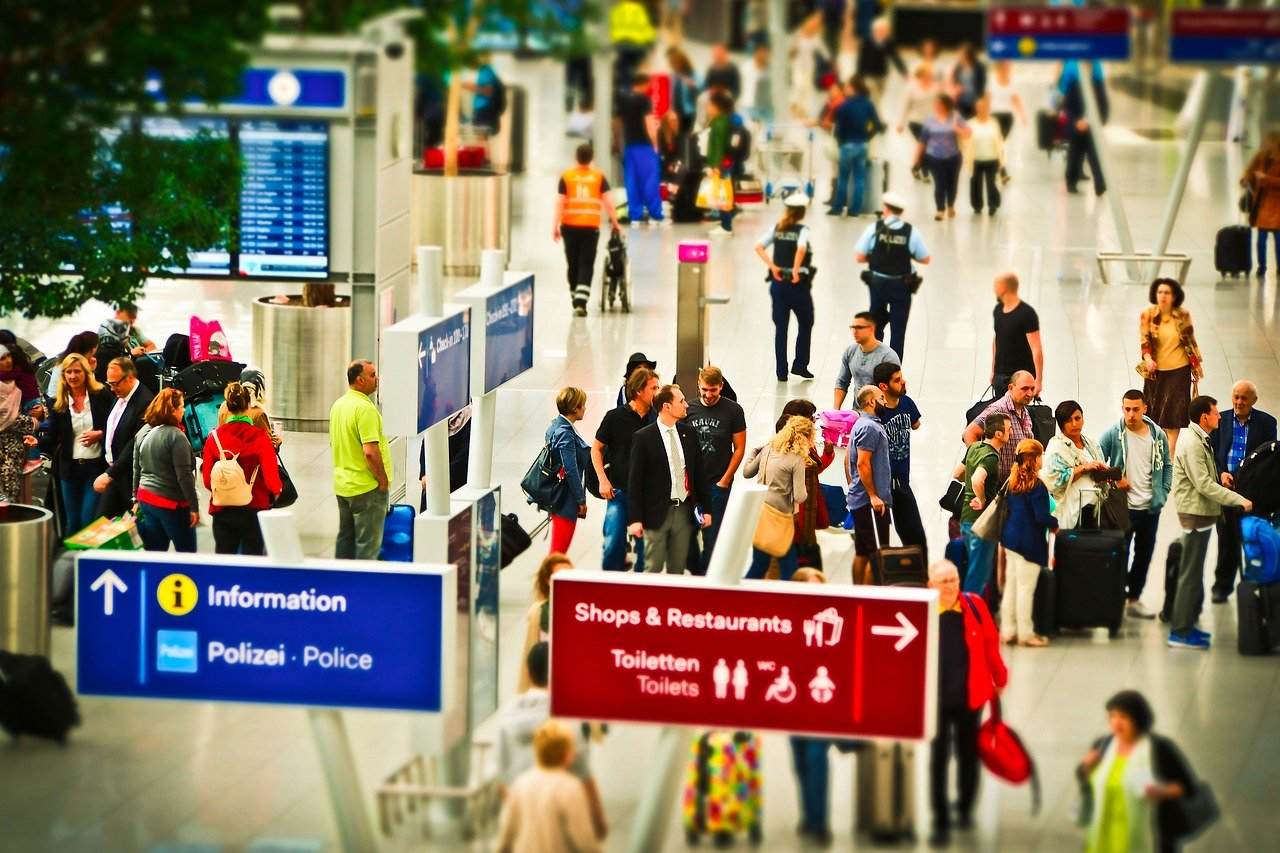 Getting rid of VIPR, TSA exit lane personnel, and $46 million in airport security improvement money – is this a good idea?
