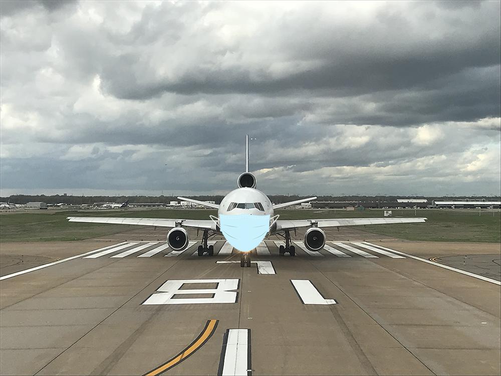 Aviation Pandemic