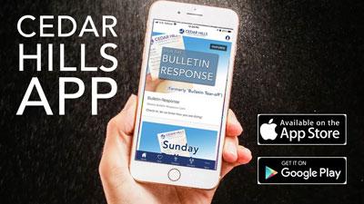 Announce---Cedar-Hills-App