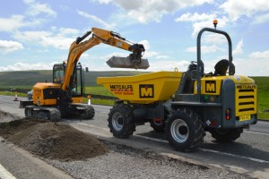 Metcalf Plant Hire Contracting Division (21)
