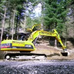 Metcalfe Plant Hire Contracting Division Major Earthworks 6