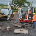 MPH Training on Digger