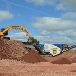 Aggregate Recycling