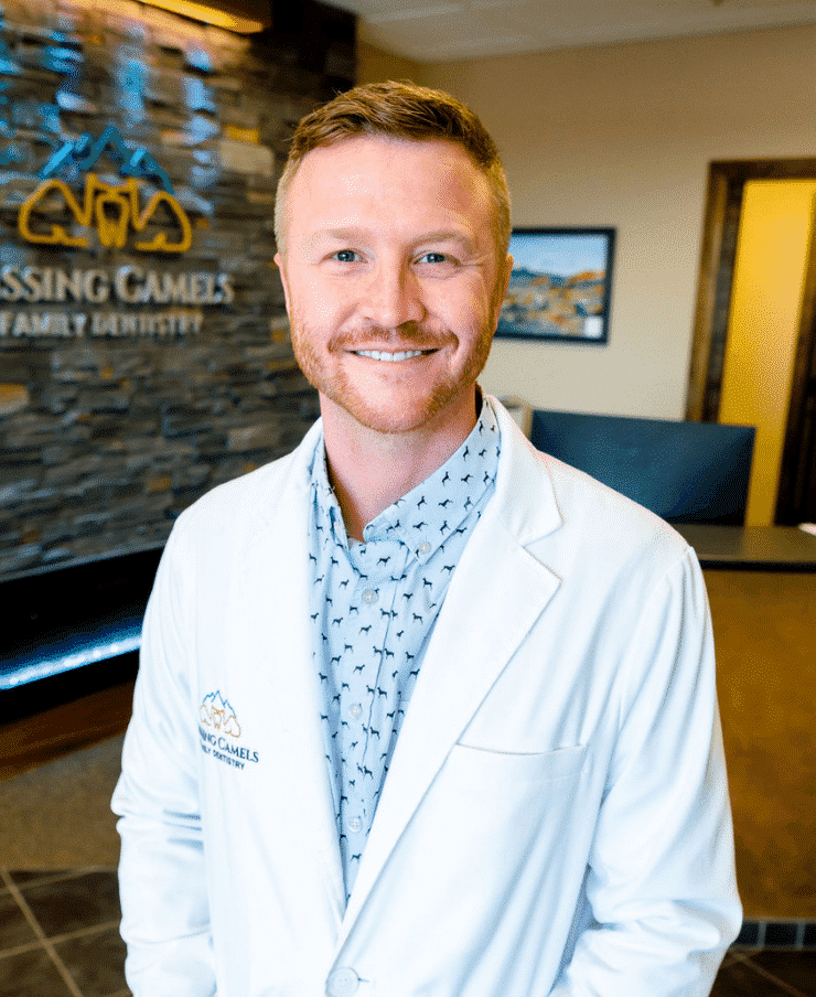 Dr. Cody boals CO dentist