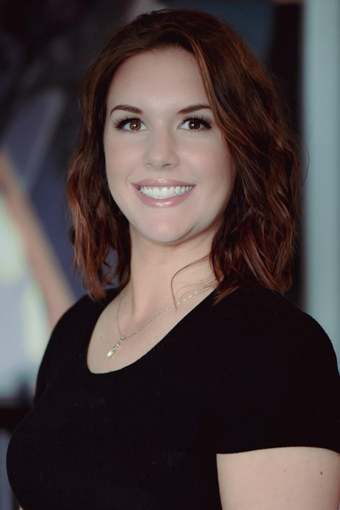 Headshot - Amanda - Massage Therapist at Buffalo Holistic Center