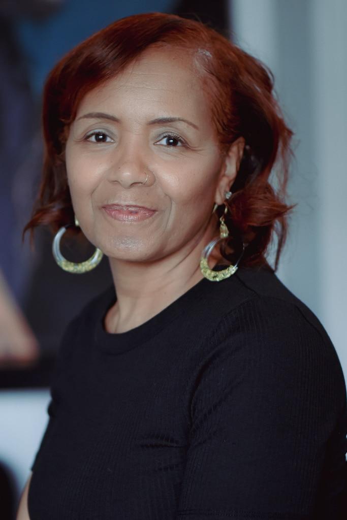 Headshot - Brenda - Massage Therapist at Buffalo Holistic Center