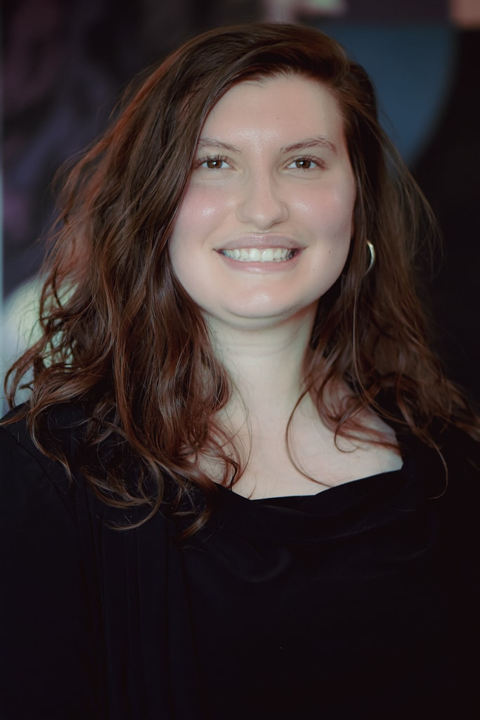 Headshot - Carly - Massage Therapist at Buffalo Holistic Center