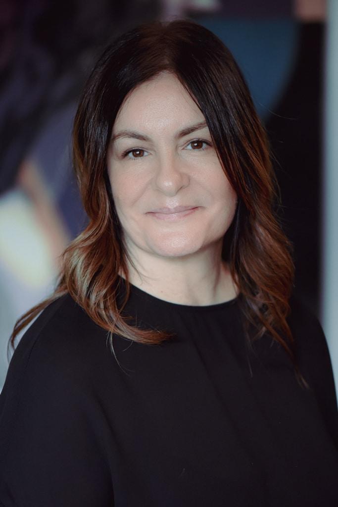 Headshot - Debbie - Esthetician at Buffalo Holistic Center