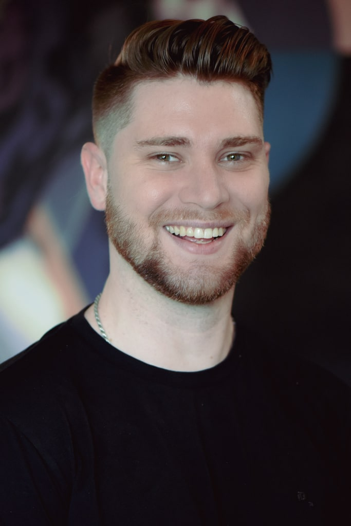 Headshot - James - Massage Therapist at Buffalo Holistic Center