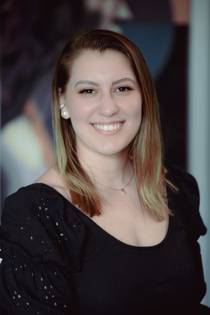 Headshot - Katie - Massage Therapist at Buffalo Holistic Center