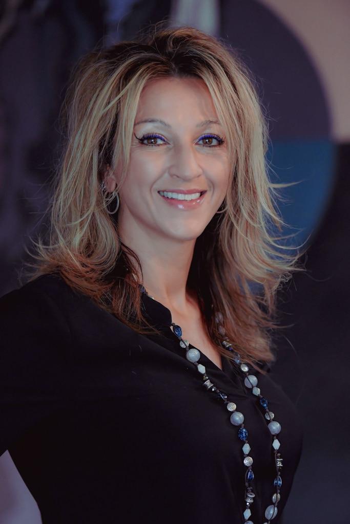 Headshot - Katrina - Massage Therapist at Buffalo Holistic Center