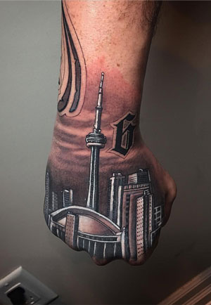 Loco Ink - Toronto Tattoo Shop