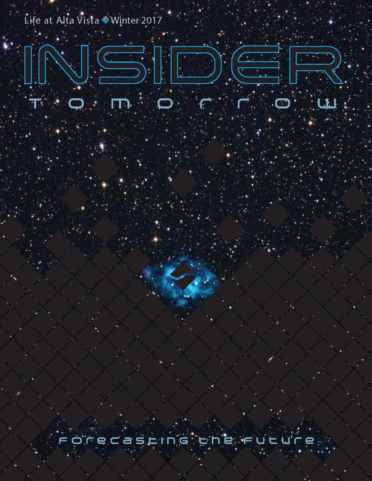Insider Magazine Winter 2017