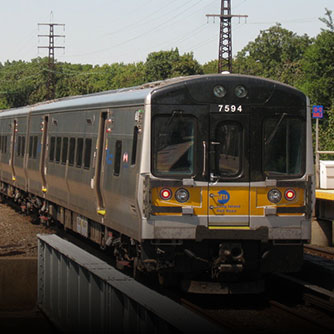 Long Island Railroad Construction Inspection, Oversight and Operations Management
