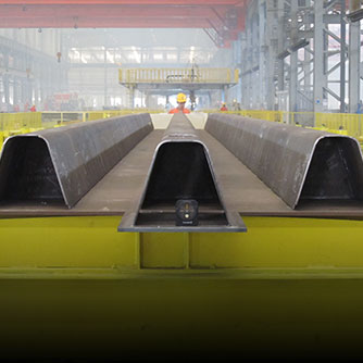 Verrazano-Narrows Bridge Materials Engineering and Fracture Mechanics