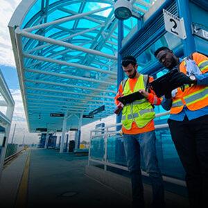 Transit Asset Management Program, Inspection of Structures