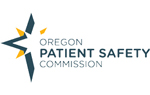 Oregon Patient Safety Commission Seal