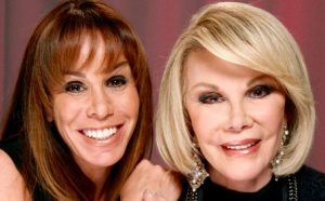 Joan and Melissa Rivers settlement talks helped all parties move forward.