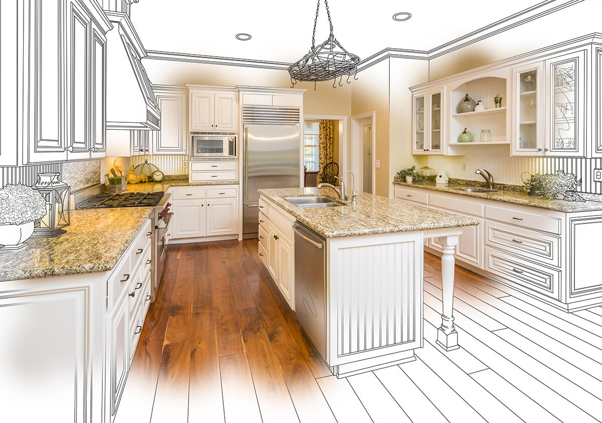 Greater Pacific Construction - Can't Miss Kitchen Renovation Ideas