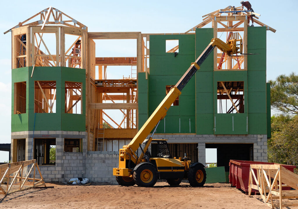 Greater Pacific Construction - Residential Construction Vs Commercial Construction: What's the Difference?