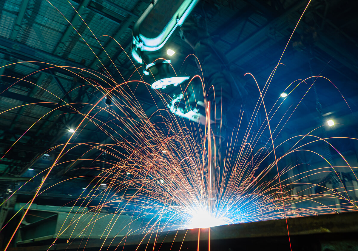 Greater Pacific Construction - Convergence of Manufacturing and Construction: A Game Changer