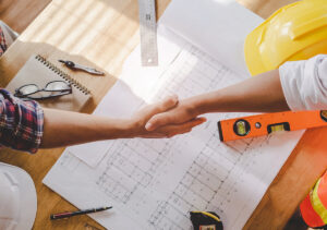 Greater Pacific Construction - Top 4 Things to Consider When Hiring a Commercial Contractor