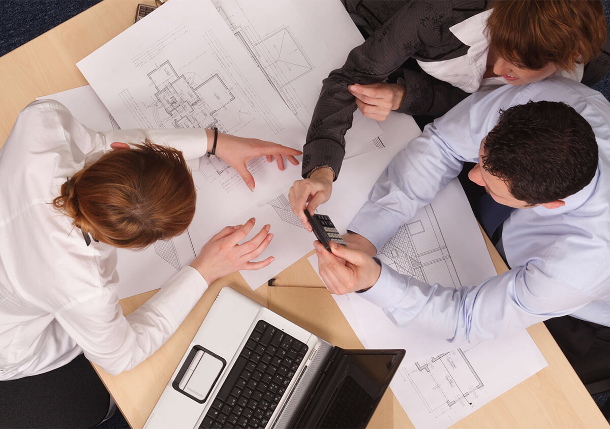 Greater Pacific Construction Blog - Hiring Residential Contractor in Orange County