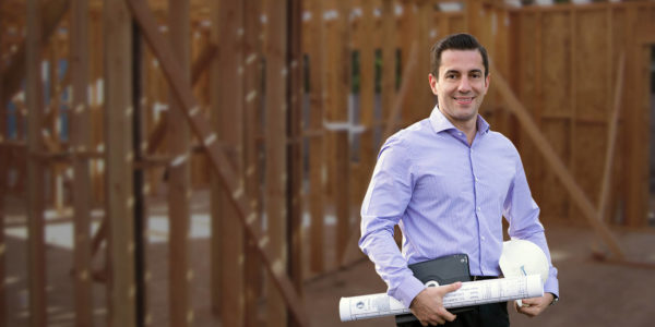 Kaveh Zabeti - Licensed General Contractor in Orange County
