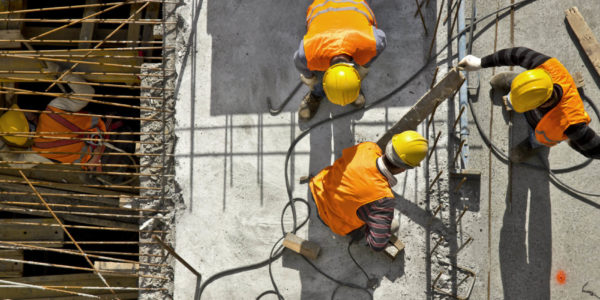Greater Pacific Construction - Workers