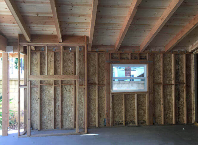 Greater Pacific Construction - Orange County Room Addition