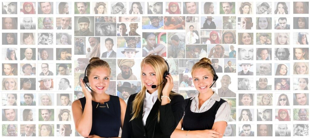Help Desk Support Outsourcing