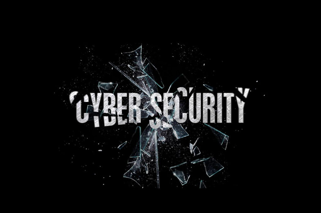 cyber security company