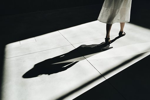 Empaths and Shadow Work