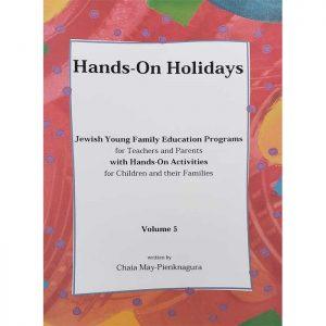 Hands-On-Holidays-Series---Volume-5