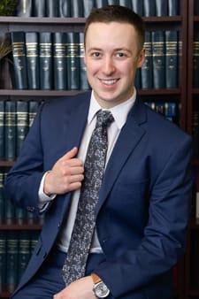 Andrew Donaldson