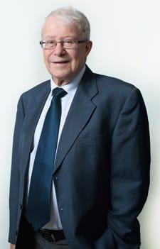 J. Peter Vice Q.C.