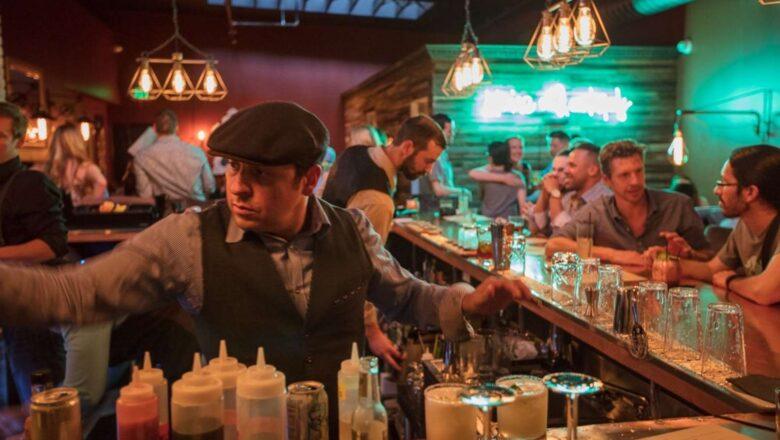 Denver's Best 'Secret' Bars (And How to Get In)