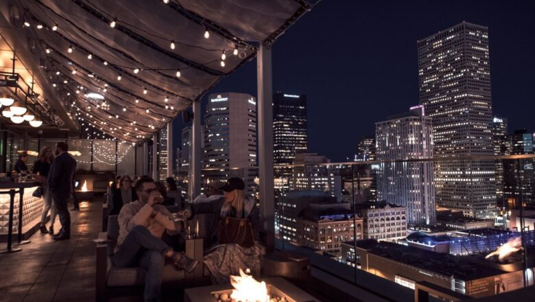 Your neighborhood guide to 150+ heated restaurant patios around Denver