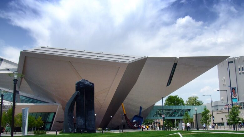 Why You Need To Visit The Denver Art Museum