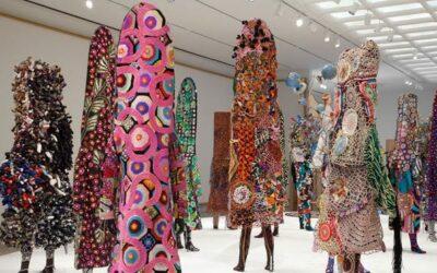 Art Review by Marina Zahler