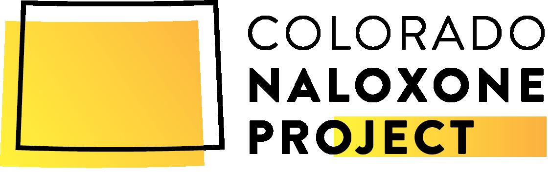 Colorado Naloxone Project