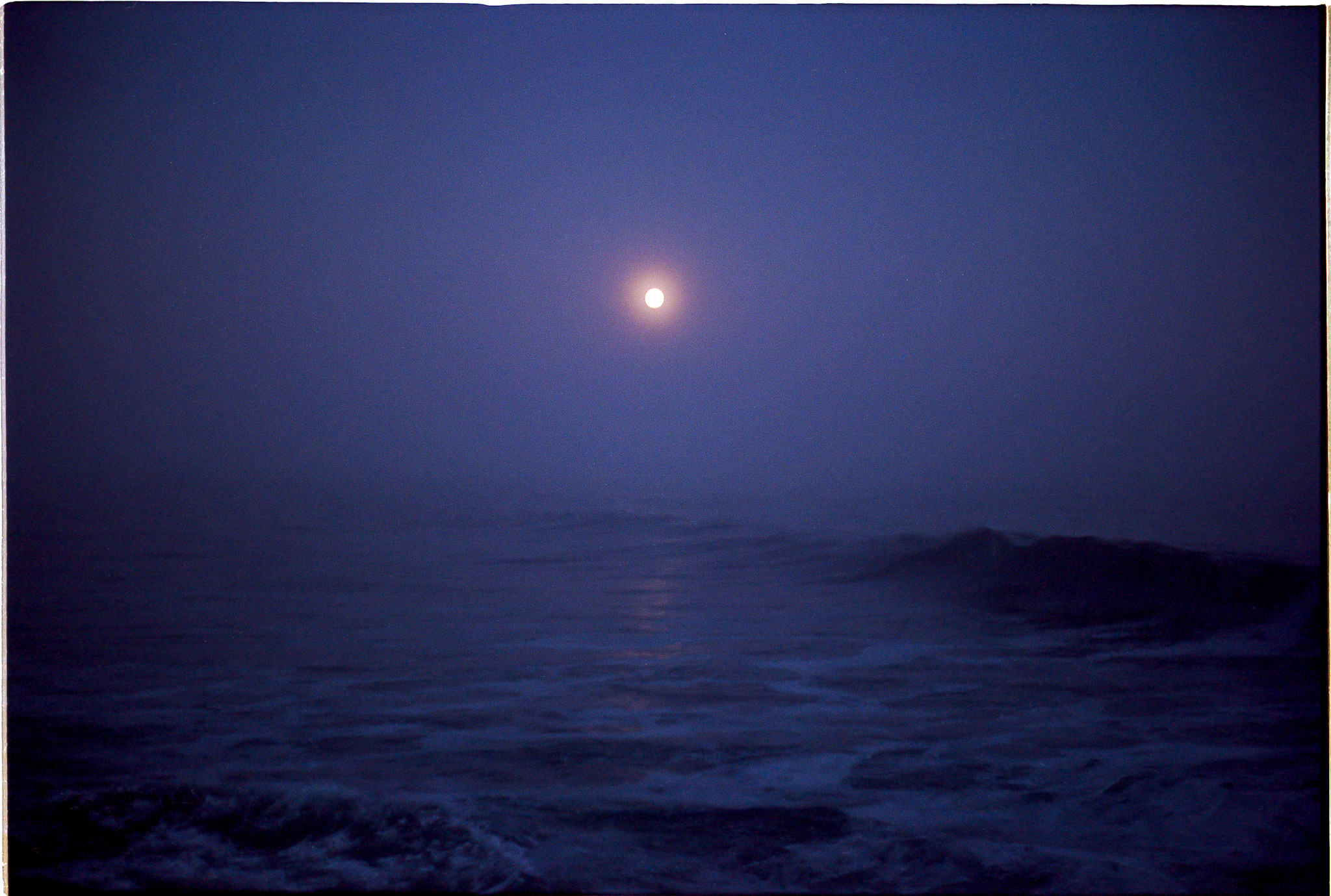 Silent Planet by Carl McLaughlin