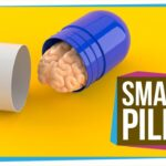 What Do quotSmart Pillsquot Really Do to Your Brain