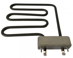 """BenHorn Replacement Electric Smoker and Grill Heating Element For Masterbuilt 40"""" Electric Digital Control Smoker 1200 Watts Higher Heat"""