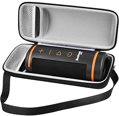 Case Compatible with Bushnell Wingman GPS Speaker, Protective Pouch Carrying Bag Box for Bushnell Wingman Bluetooth Speaker