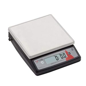 Taylor Precision Products-TE22FT Digital Portion Control Kitchen Scale